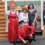 2013 Interkulturelle Woche Mainz